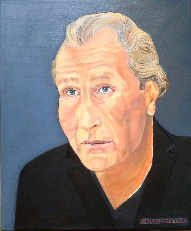 Poeten Lars Nordlander - 26194